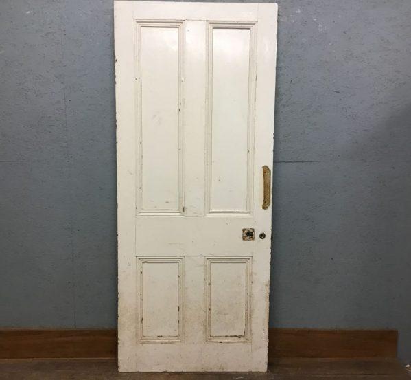 Nice Ol' 4 Panel Door