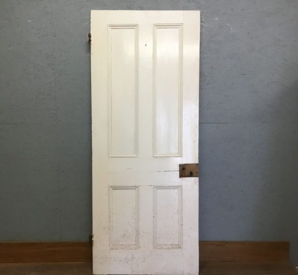 Big 4 Panelled Door