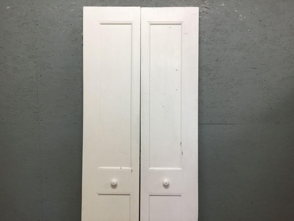 White Cupboard Doors