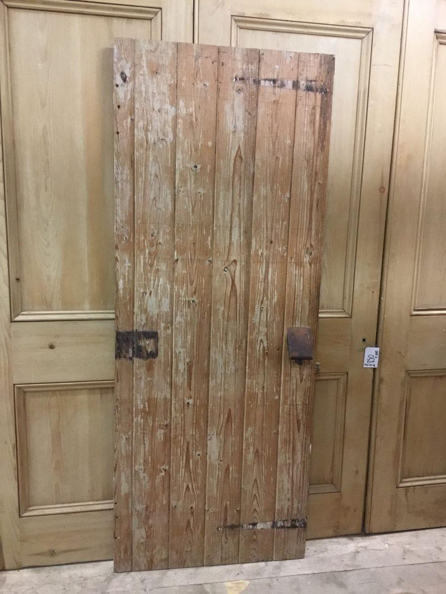 Nice Ol' Pine L&B Door