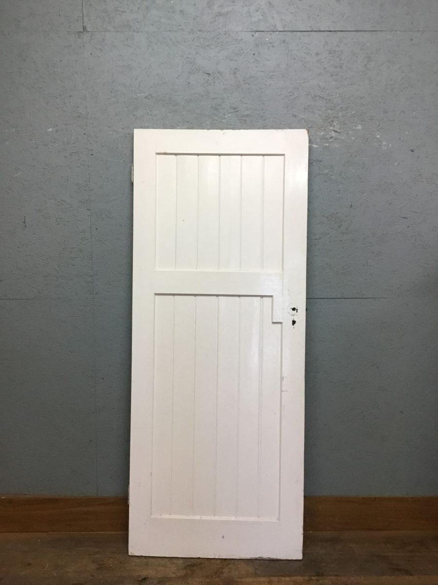 L&B Style 2 Panelled Door