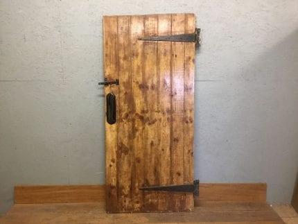 Nice Ol' L&B Door - Reclaimed doors