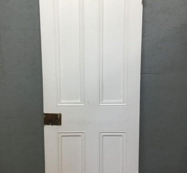 Sturdy 4 Panel Door