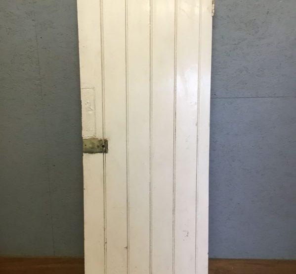 Painted L&B Door