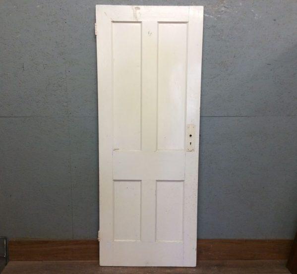 Fresh Panel of 4 Kind of Door
