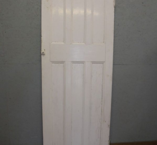 White Door Six Panel