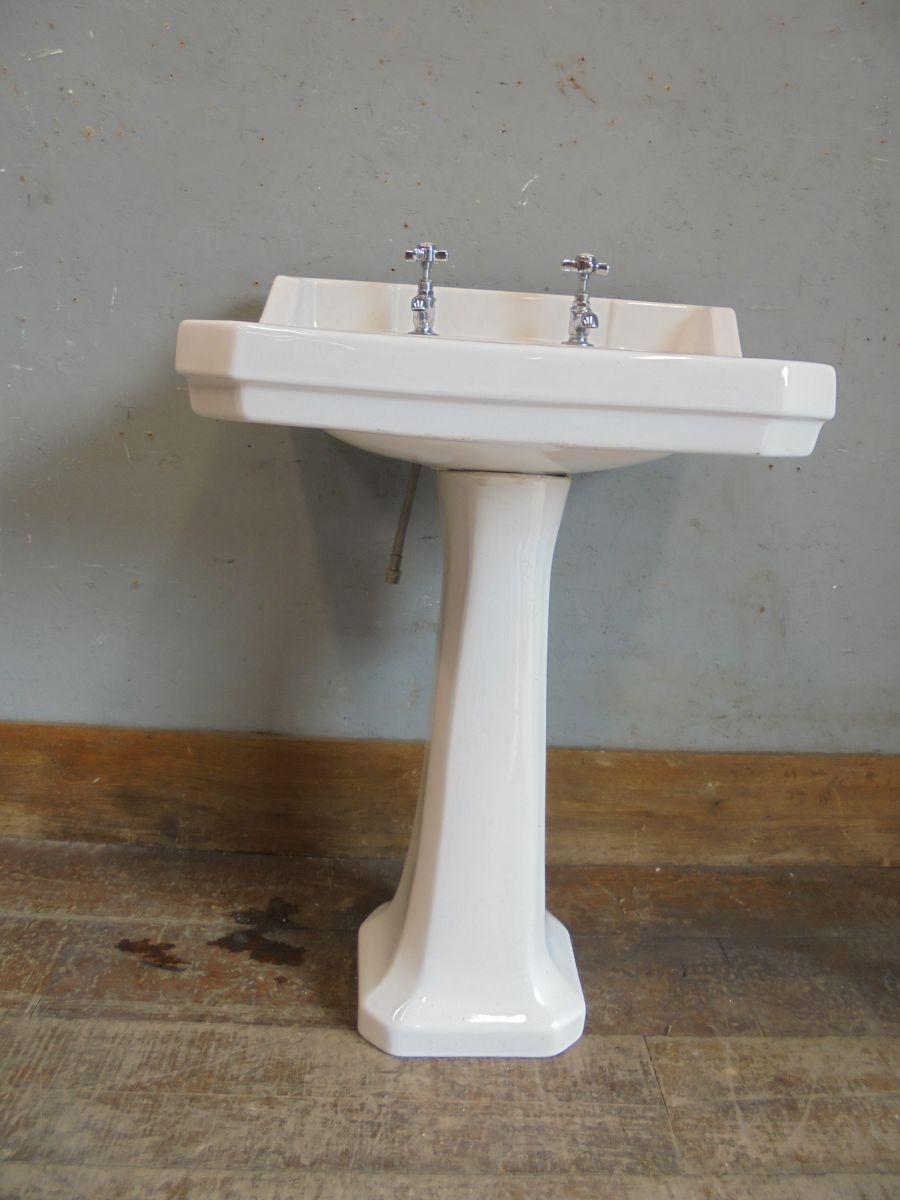 Large basin