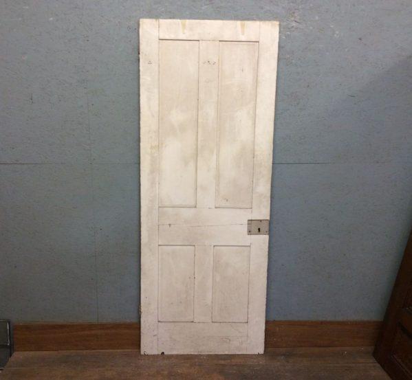 Off-white 4 Panel Door