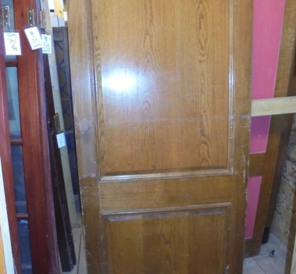 Oak Wentworth door