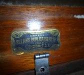 Antique Duplicating Machine