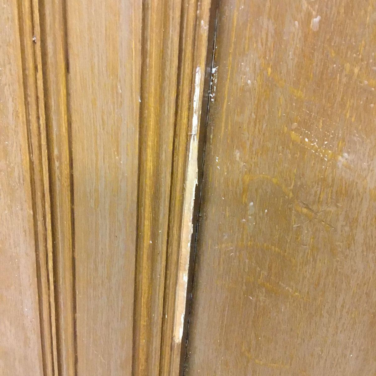 Solid Painted Door
