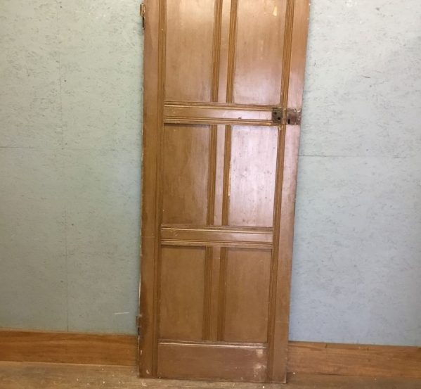 Solid Painted Door