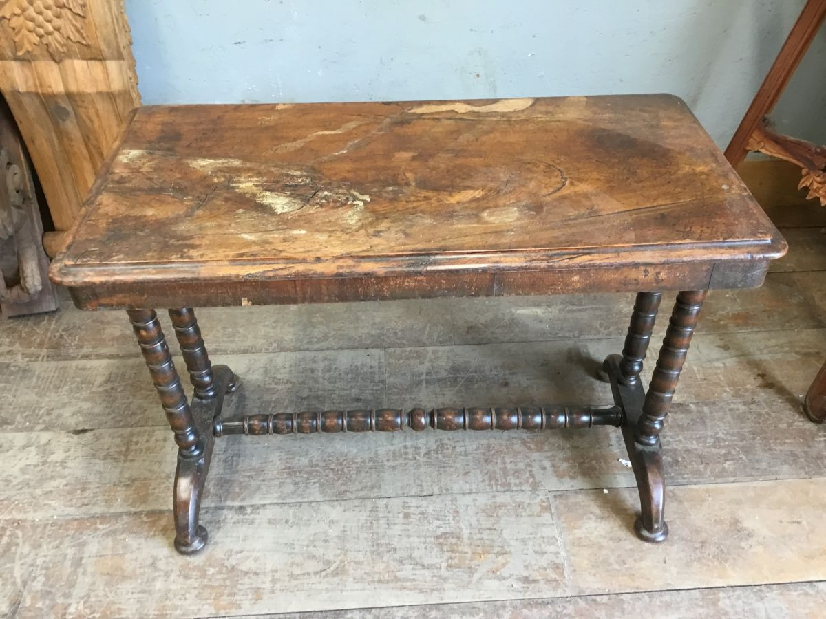 Small Rectangular Side table