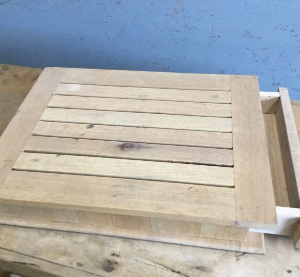 Hard Wood Chopping Board