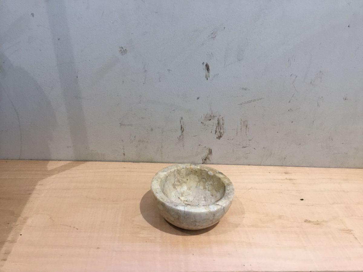 Marble Salt Ramekin