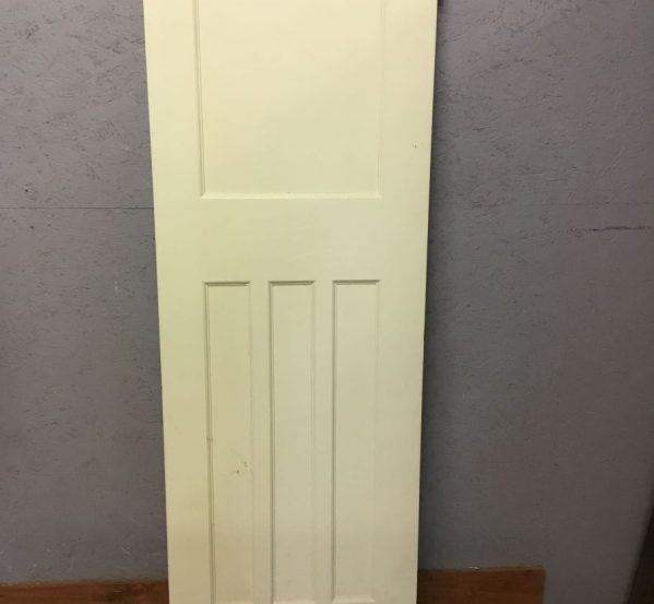 Small Painted Internal Door