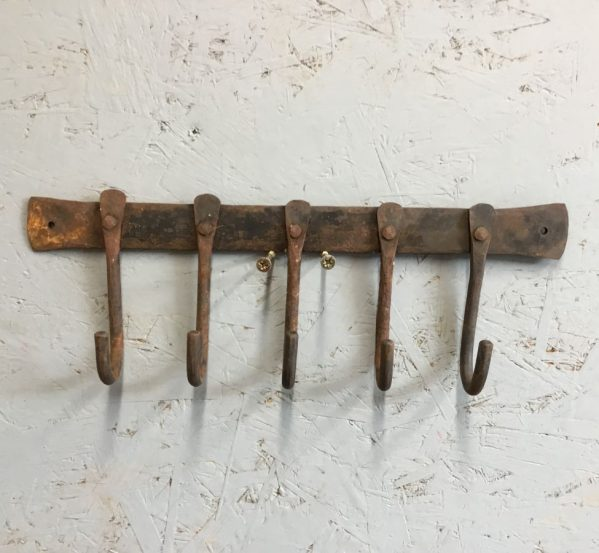 Set of 5 Hooks