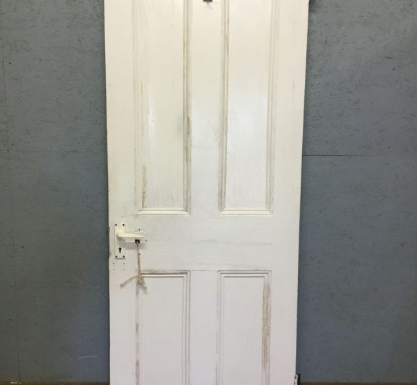 4 Panel Painted Door