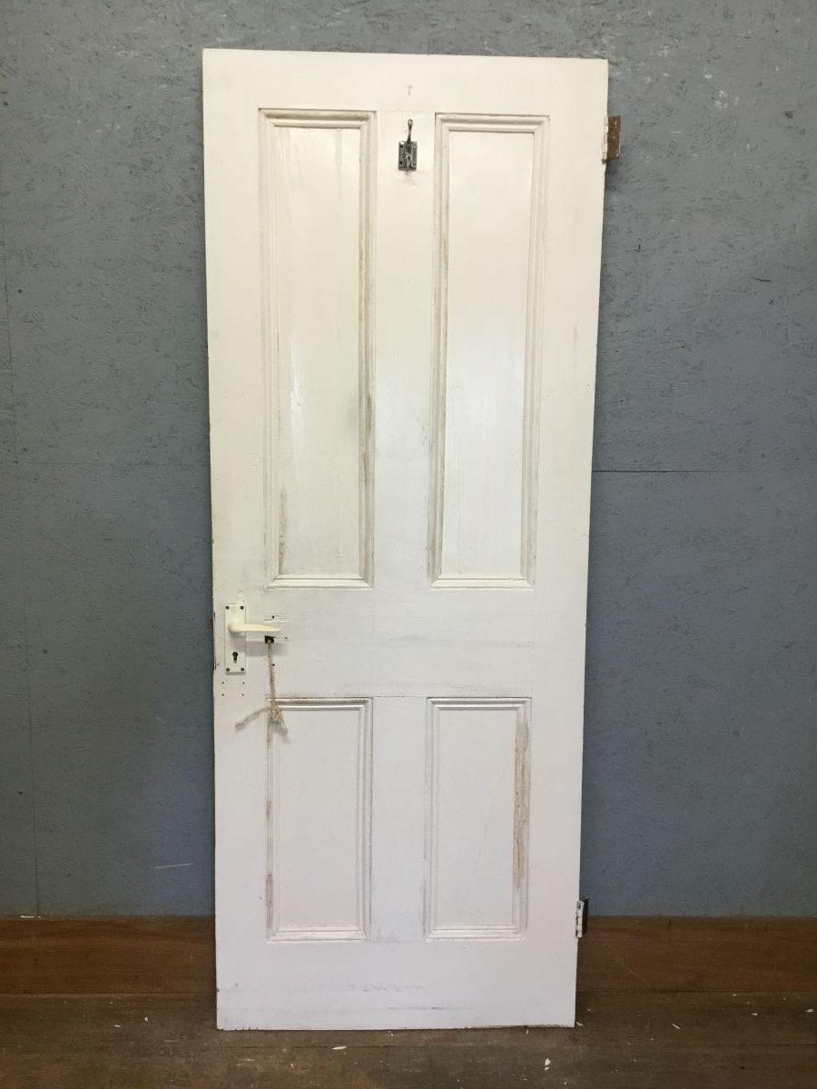 4 Panel Painted Door