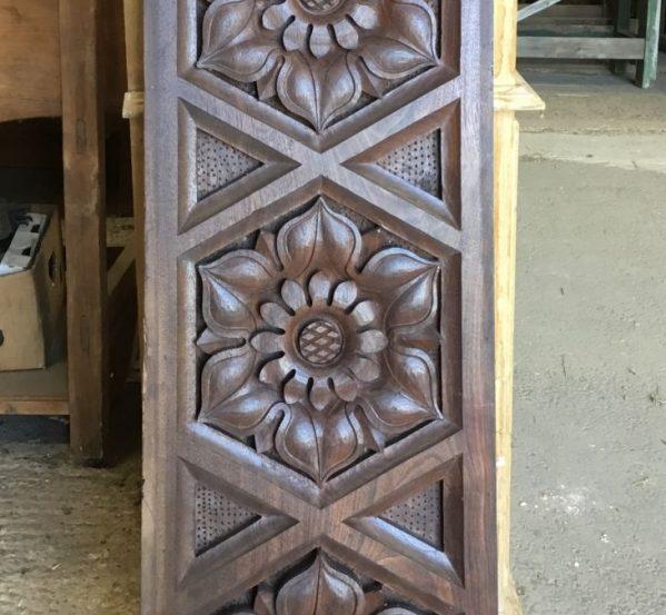 Magnificent Tudor Rose Panel
