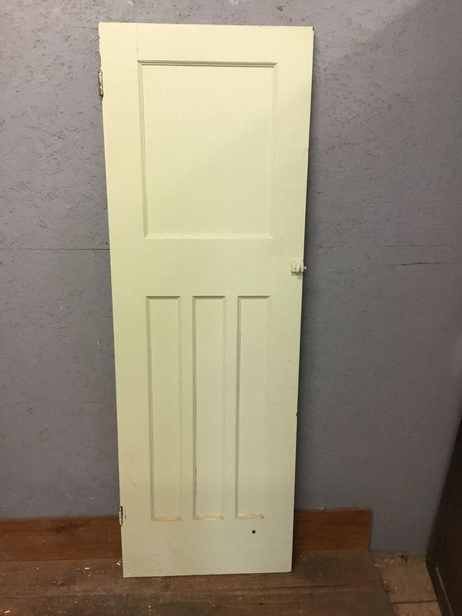 Small Painted Internal Door