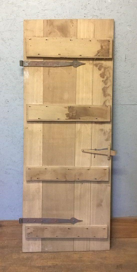 Lovely Pine Ledge + Brace
