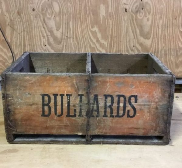 Bullards Cider Box
