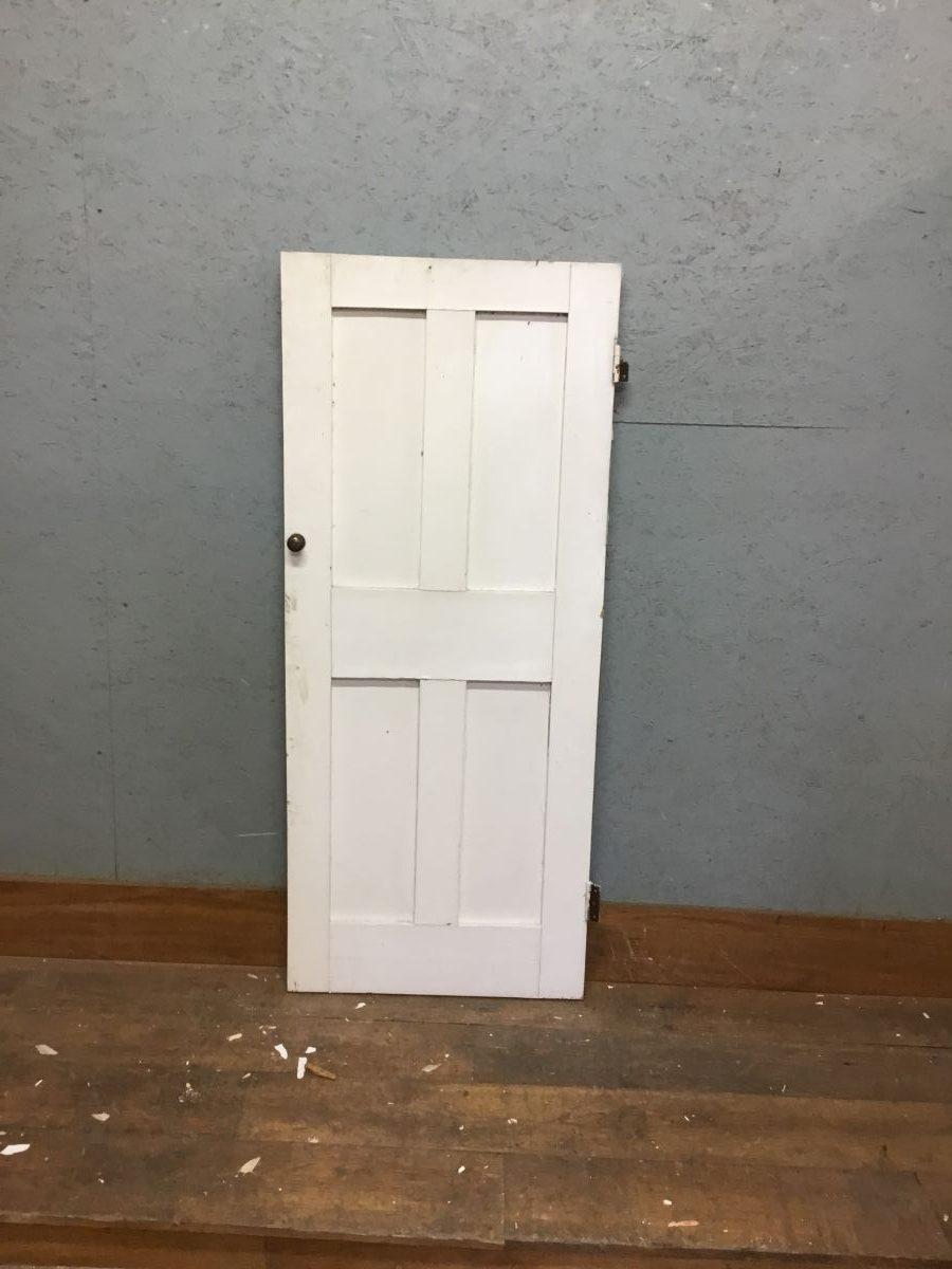 Cupboard Pine Door