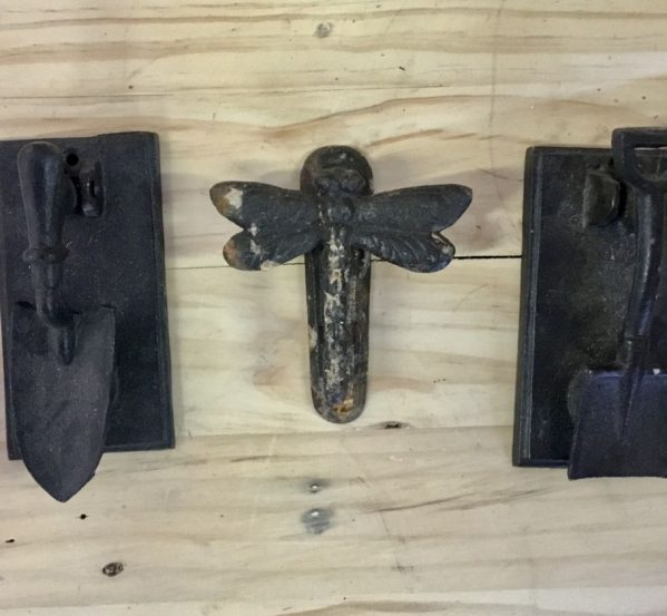 Selection of Various Door Knockers