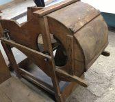 Wooden Winnowing Machine