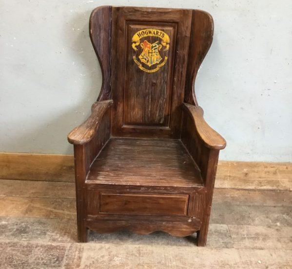 Harry Potter Throne/ ArmChair