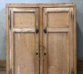 3 Shelved Cabinet