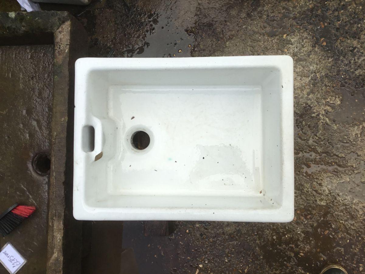 Large Butler Sink/Planter