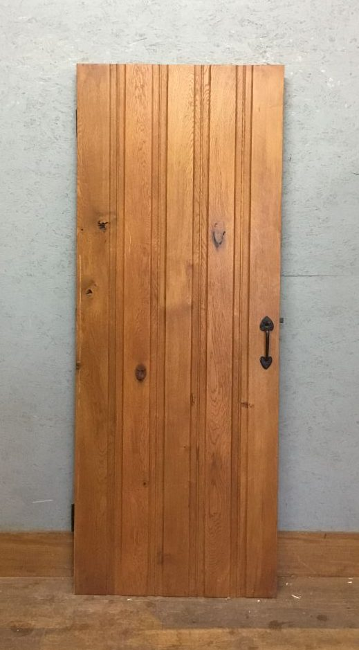 Oak Ledge + Brace