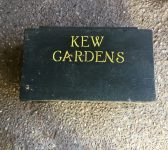 Kew Gardens Green Box