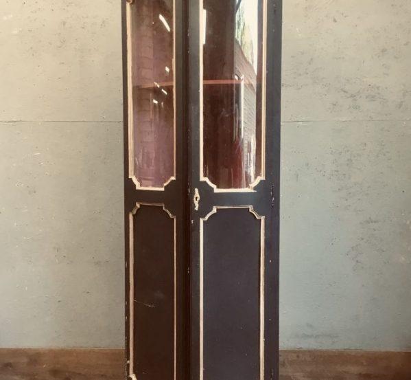 Half Glazed Display Cabinet