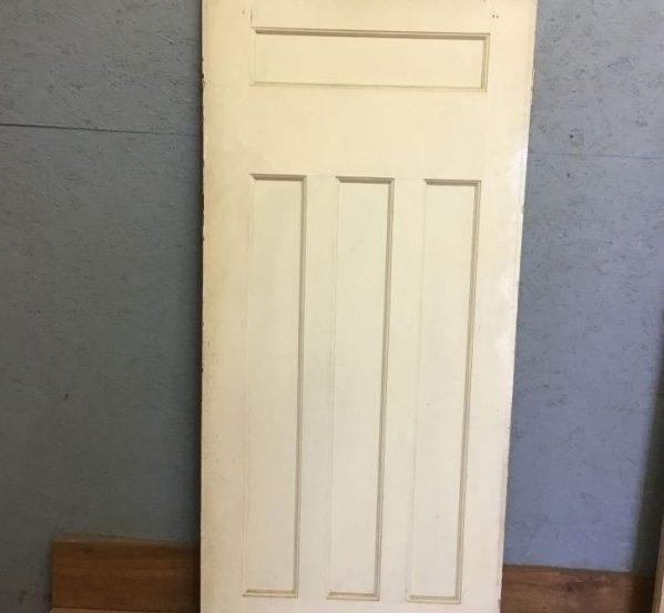 1 over 3 door