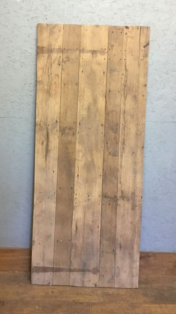 Pine Ledge + Brace