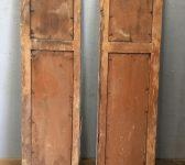Pair of Decor Doors