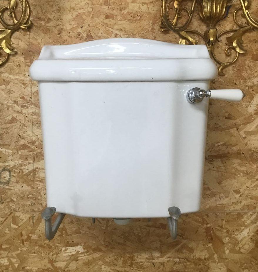 Ceramic Cistern