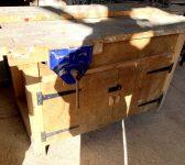 Workman's Bench/ School Design Bench