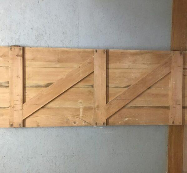 Pine Ledge & Brace 1