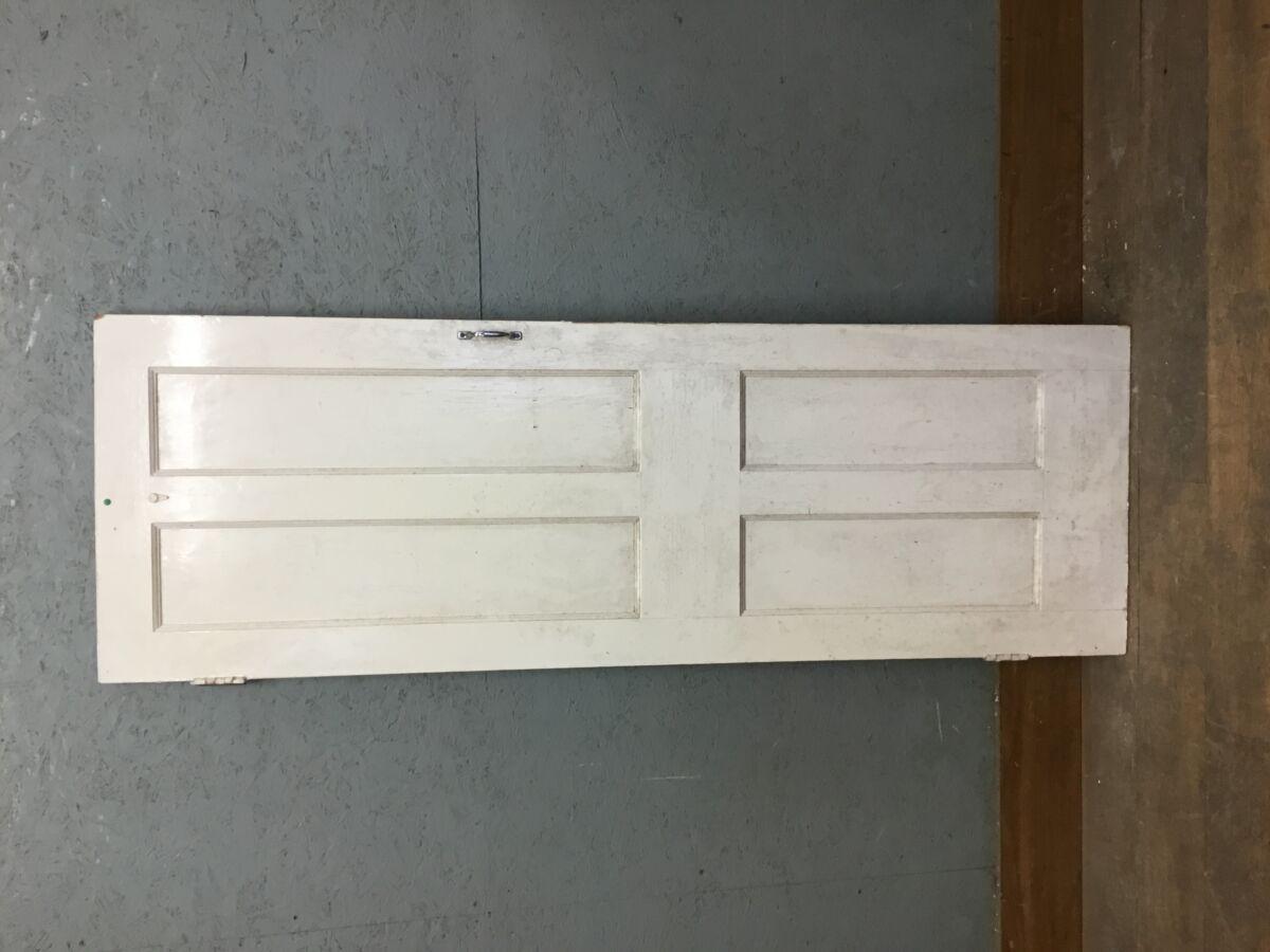 Small 4 Panel Cupboard Door