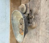 Reclaimed Weighing Scales