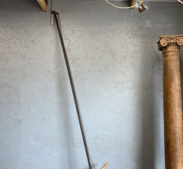 Reclaimed Traditional Lopper