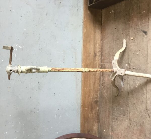 Reclaimed Tripod Stand