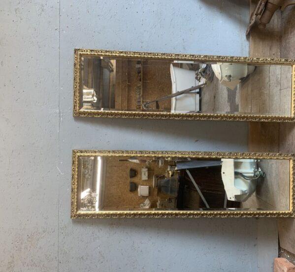 Large Rectangle Mirror