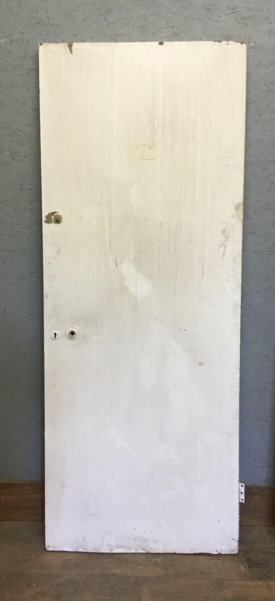 Reclaimed 4 Panel Front Door