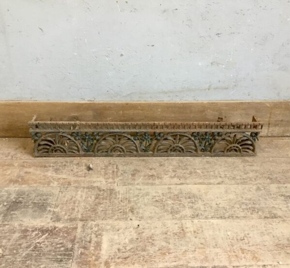 Cast Iron Panel