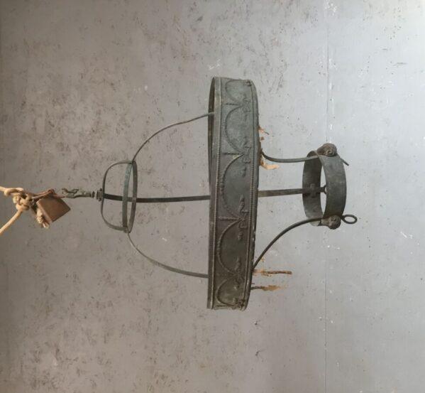 Antique Light Holder
